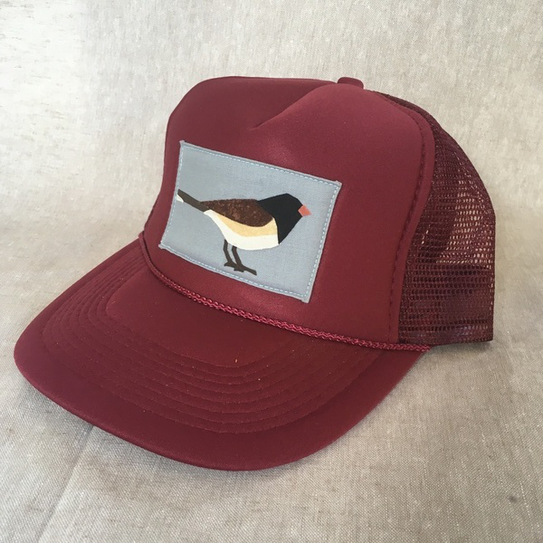 Junco Trucker
